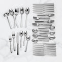 Talton 77-piece Flatware Set