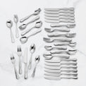 Tavish 84-piece Flatware Set