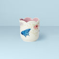 Butterfly Meadow Lilac Linen Candle