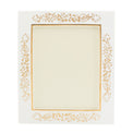 Opal Innocence Flourish Picture Frame