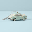 2020 Just Married Vintage Car Ornament