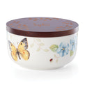 Butterfly Meadow Pink Citrus Candle