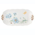 Butterfly Meadow Gold Serving Tray