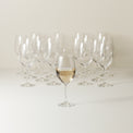 Tuscany Classics 18-Piece White Wine Glass Set