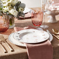 Opal Innocence Flourish 4-Piece Dinnerware Set