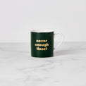 MTO Yule Love It Never Enough Tinsel Mug