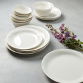 Profile 16-Piece Dinnerware Set