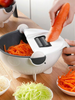 3in1 Vegetable Cutter