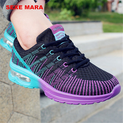 Women's Running Shoe Sneaker