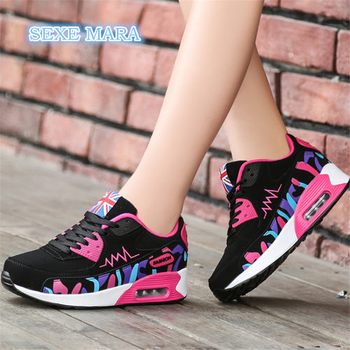 Women's Sneakers Athletic Trainers