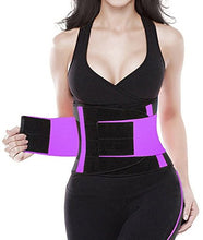 Women's Waist Trainer Compression Belt