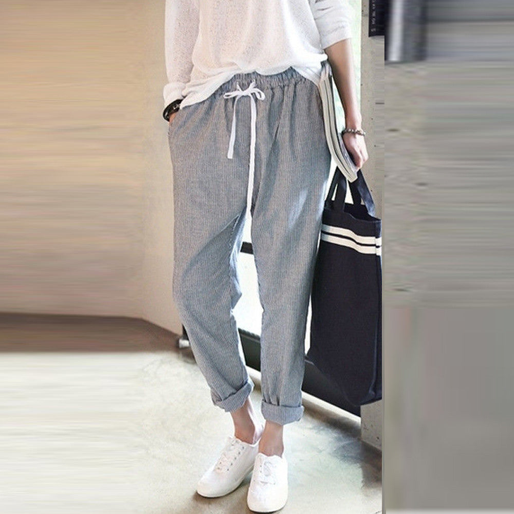 Women's Casual Pants