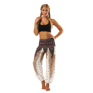 Women's Loose Yoga Leggings