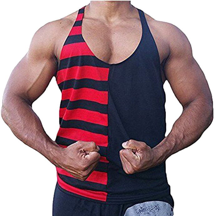 Men's Fitness Top