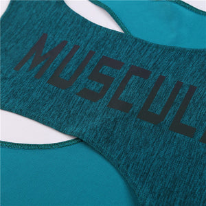 Men's Muscle Shirt