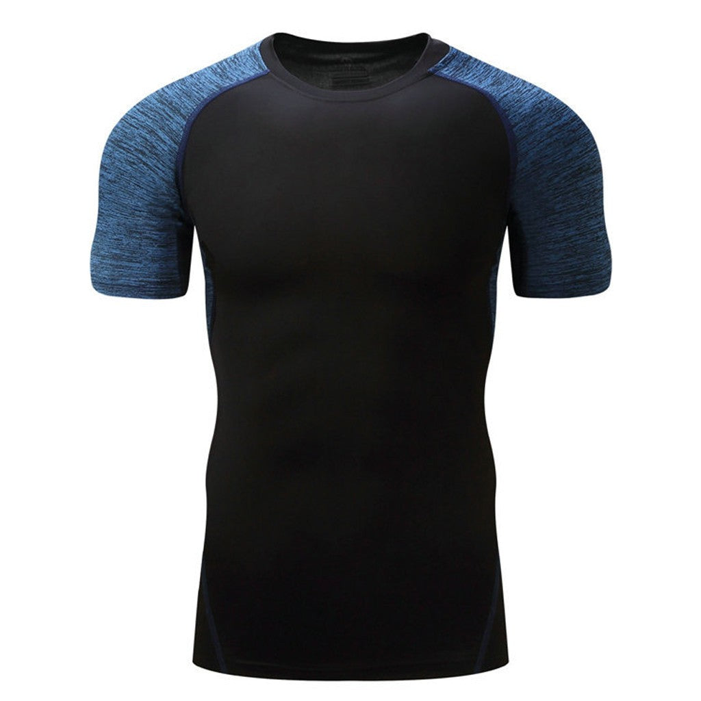 Men's Fitness T-Shirt