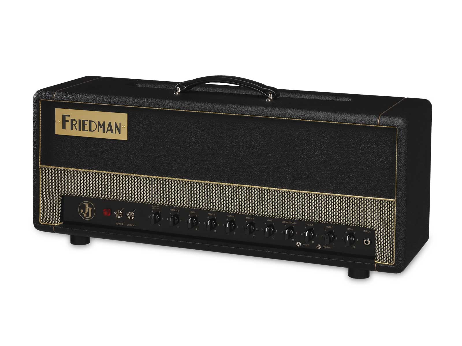 Friedman Jerry Cantrell Signature (JJ-100)