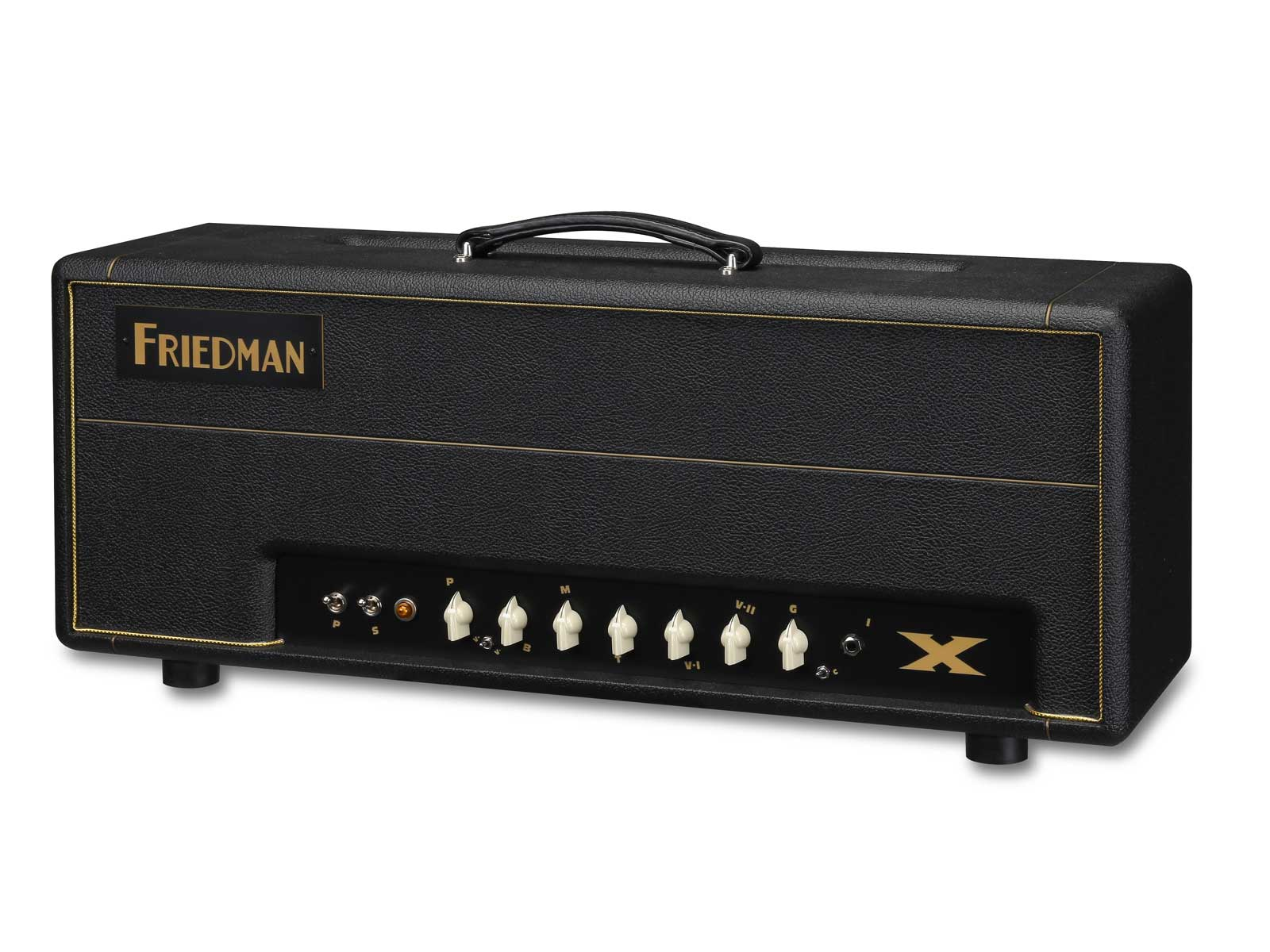 Friedman Phil X Signature