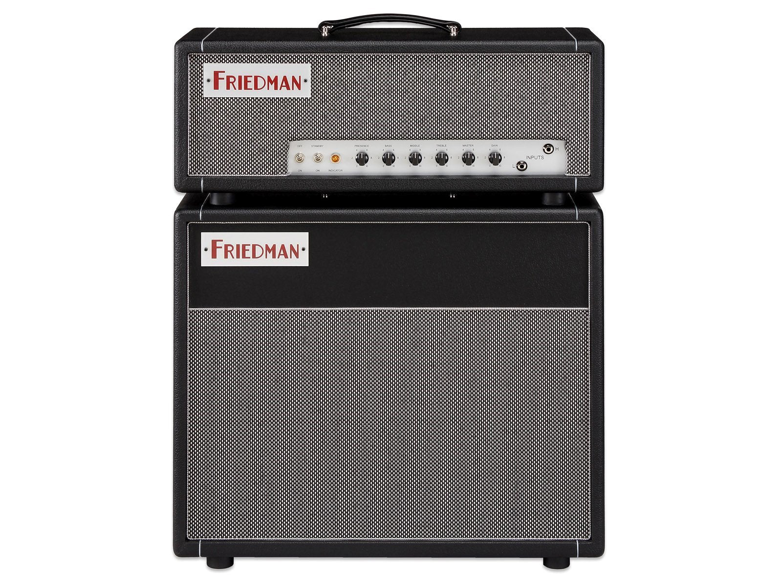 Friedman Dirty Shirley 112 Cabinet