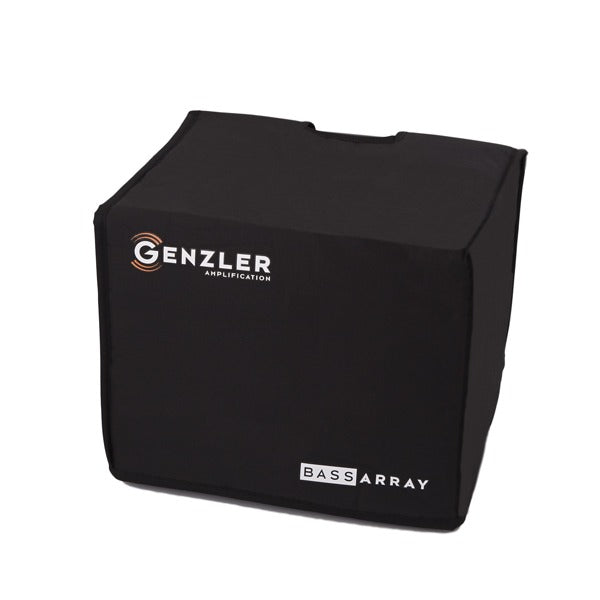 Genzler Bass Array 10-2 Padded Cover