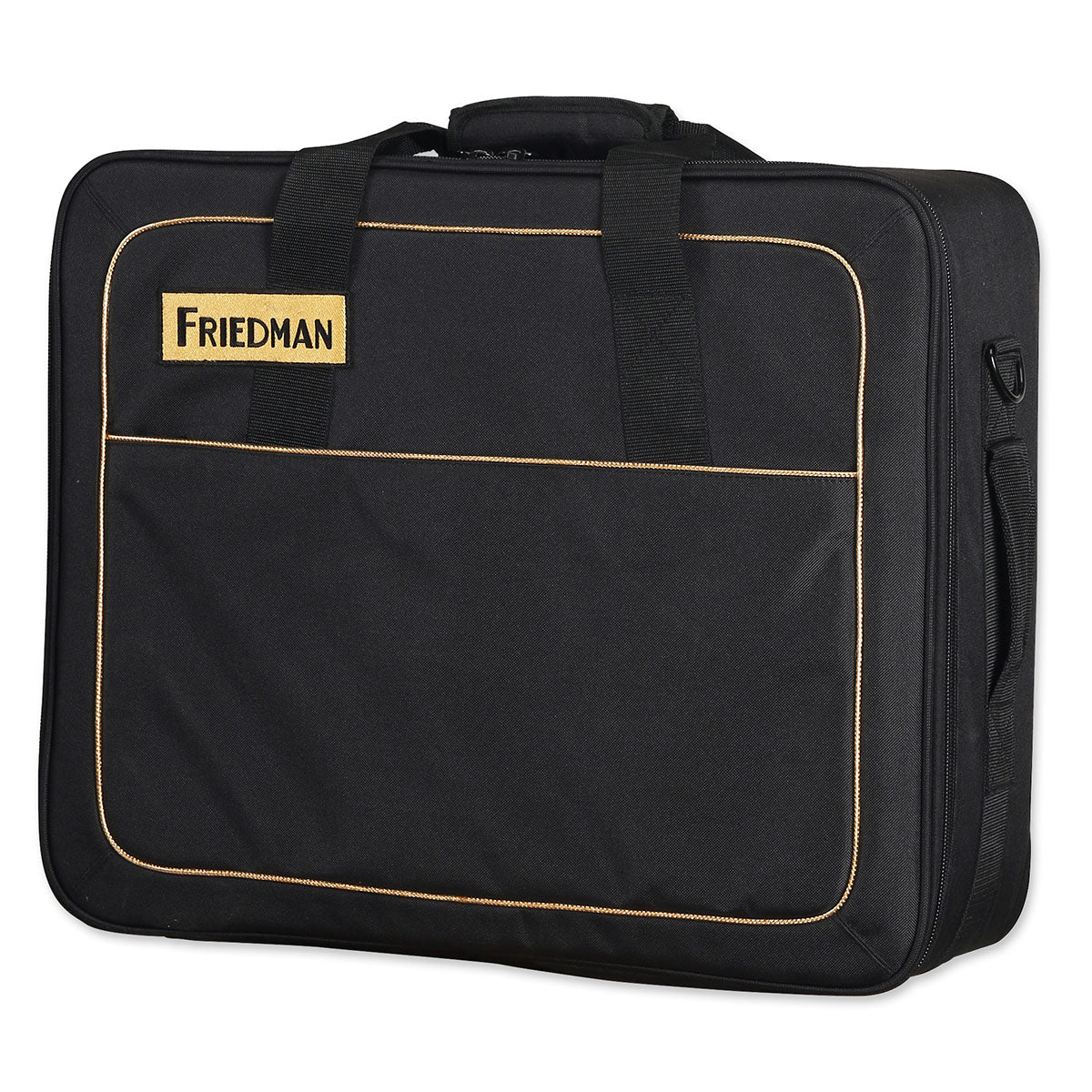 Friedman Tour Pro 1525 - Gold Package