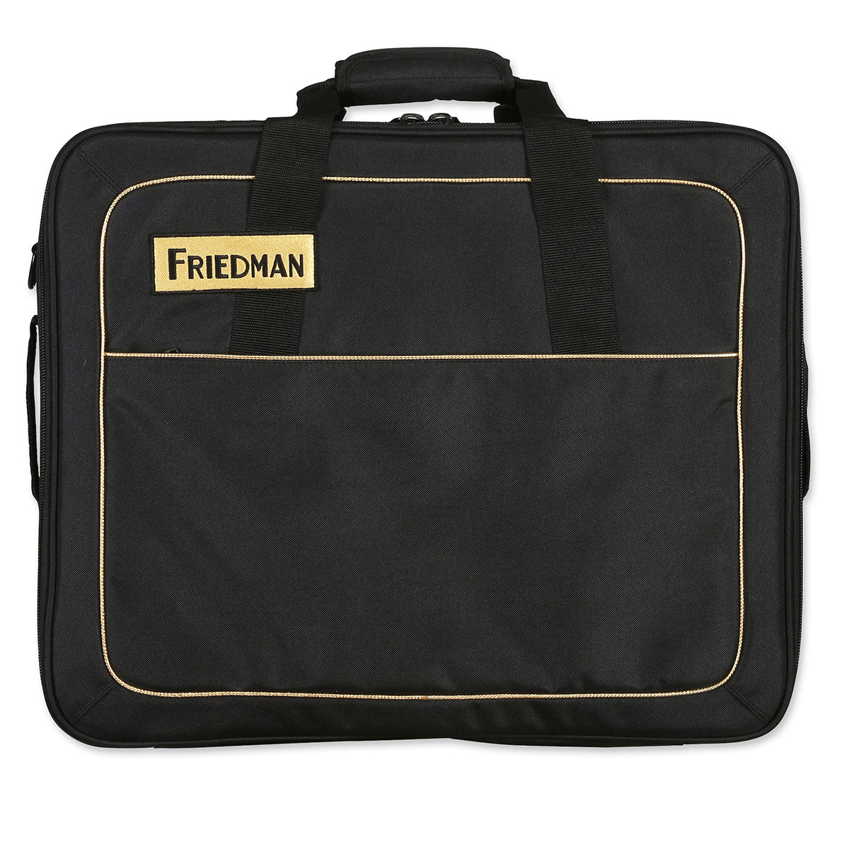 Friedman Tour Pro 1520 - Gold Package