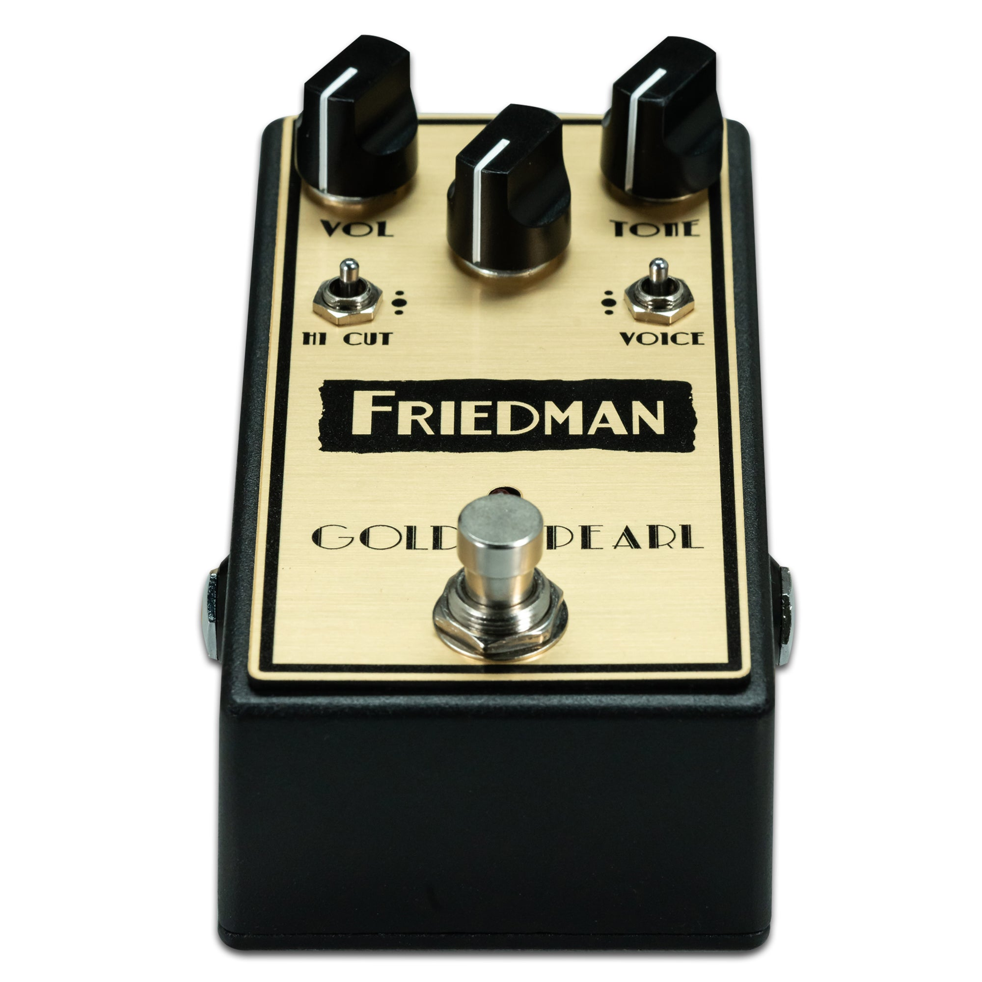 Friedman Golden Pearl