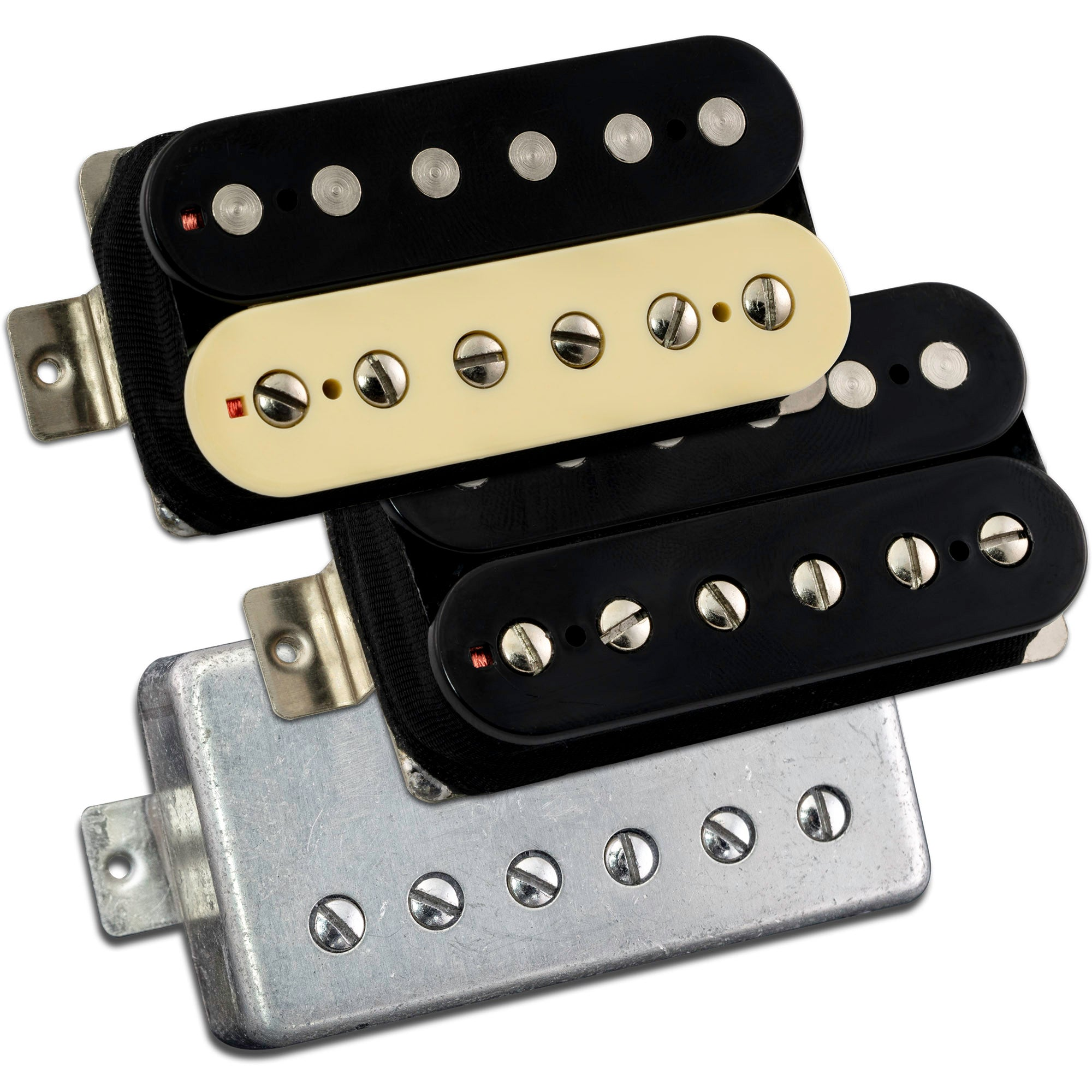 Friedman Classic Humbucker - Nickel