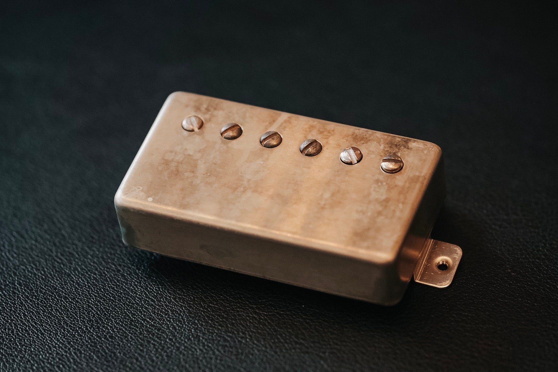 The Crema Humbucker (Neck)