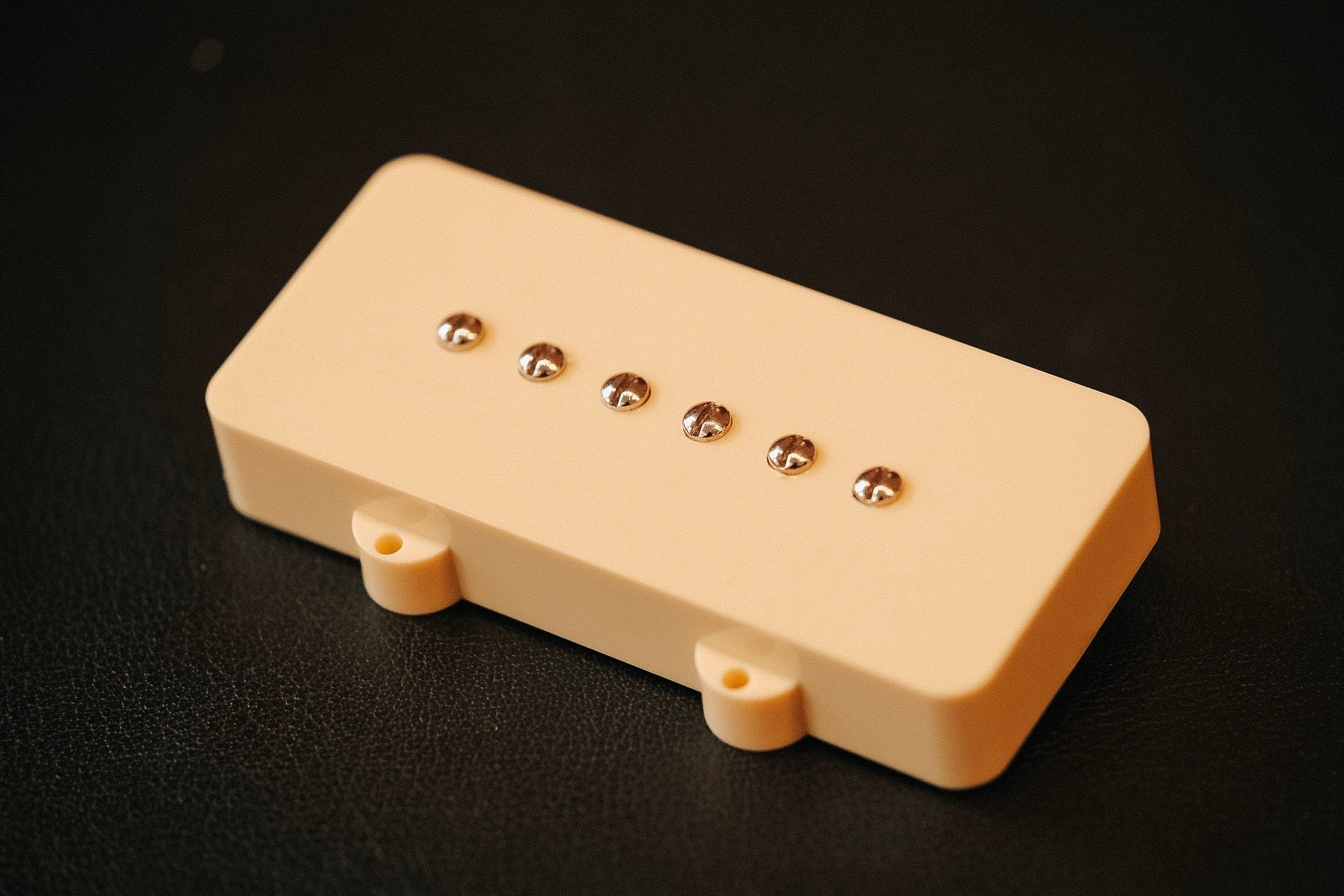 The Crema JazzMaster (Bridge)