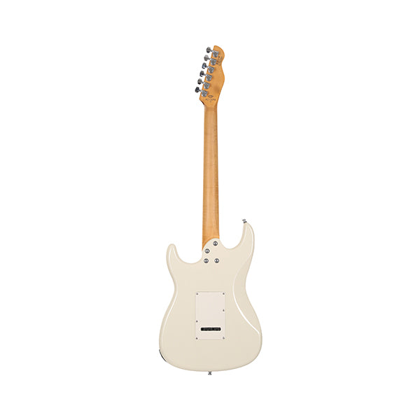 Chapman Guitars ML1 CAP10 White - Lee Anderton