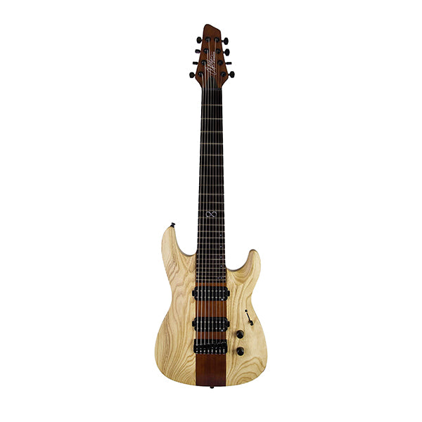 Chapman Guitars ML1-8 RS Natural - Rob Scallon (8-String)