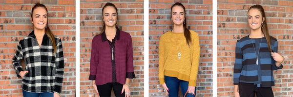 Habitat and Keren Hart Offer Fresh Fall Staples