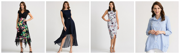 New Arrivals from Joseph Ribkoff