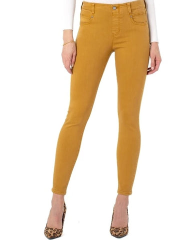 LIVERPOOL JEANS LM2367F81 GIA GLIDER ANKLE SKINNY