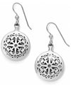 Brighton JA0070 Ferrarra French Wire Earrings