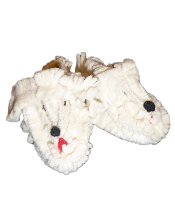 Silk Road Bazaar PN64 Zooties Baby Poodle Booties