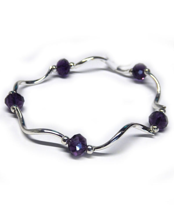 My Fun Colors 906 Amethyst Crystal Stretch