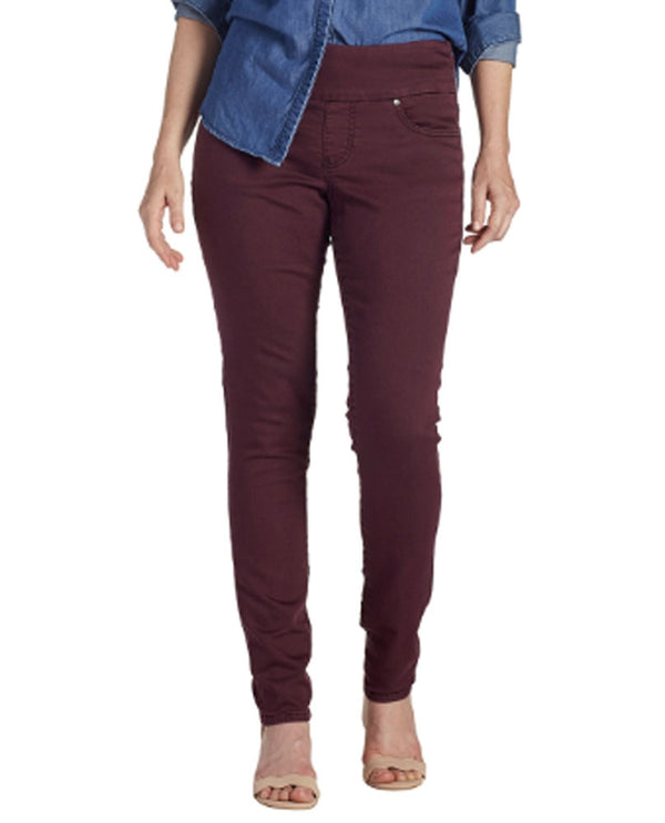 Jag J2112365PLNO Nora Skinny Jean with pockets