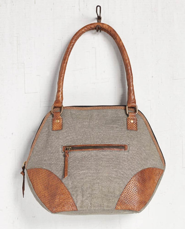 Mona B 4509 Carlee Shoulder Bag
