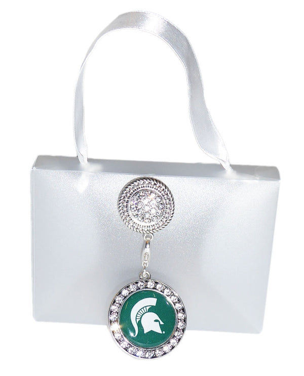 Michigan State Key Finder