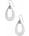 Brighton JE9692 Meridian Swing Earrings