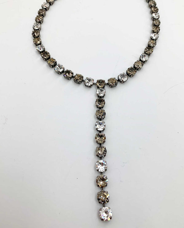 Swarovski Necklace By Rachel Marie Designs