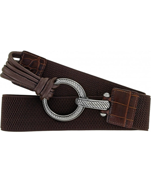 Brighton B60328 Resort Stretch Belt