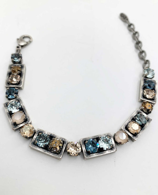 Tribeca Bracelet By Rachel Marie Designs
