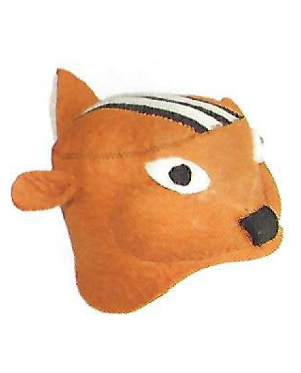 Silk Road Bazaar VSH17 Zooties Baby Chipmunk Hat