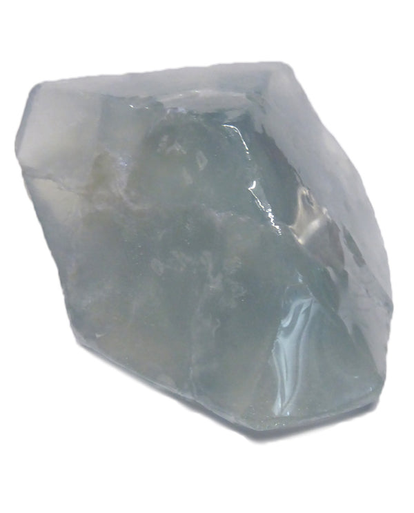 Soap Rocks Diamond Soap 6 oz hand crafted soap made to look like a precious stone