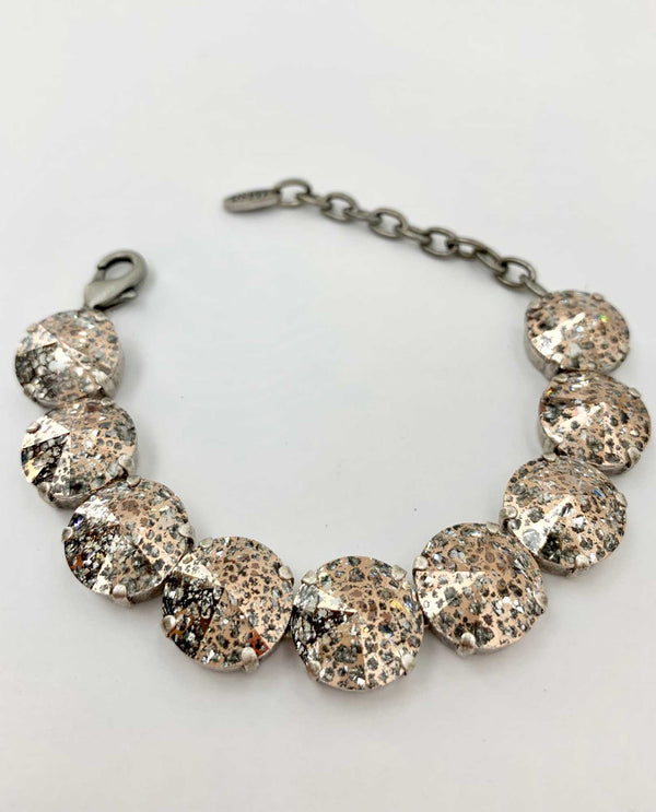 Rose patina Jordan Bracelet By Rachel Marie Designs