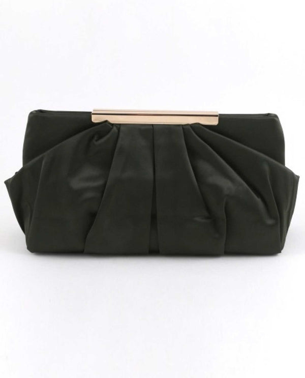 Green Evening Bag
