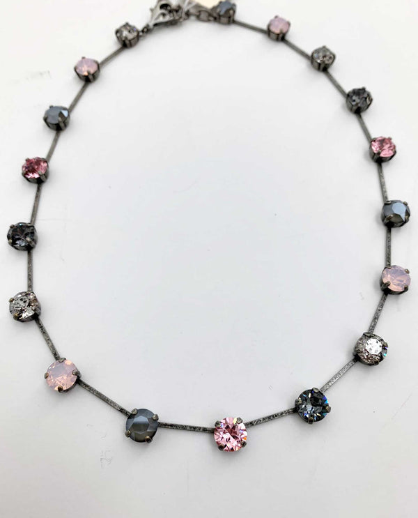 Pink Panther Necklace By Rachel Marie Designs